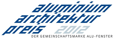 Aluminium-Architektur-Preis 2012