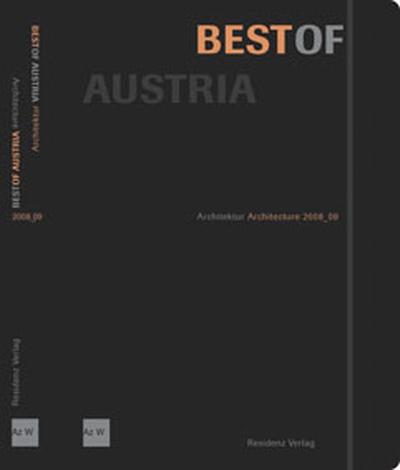 BEST OF AUSTRIA 2008_2009