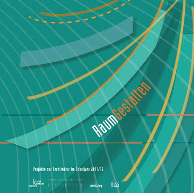 RaumGestalten Broschüre 2011/12