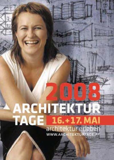 Architekturtage 2008-Sujet