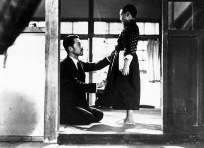 Chichi ariki (Es war einmal ein Vater, 1942) – (Es war einmal ein Vater, 1942)