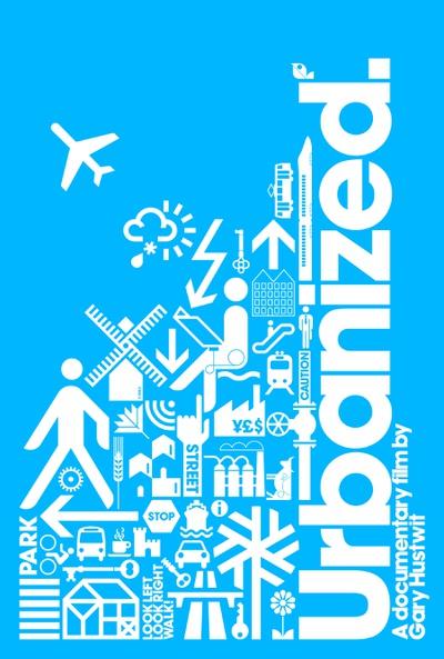 Urbanized.